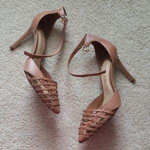 Pre-loved Gianni Bini Heels